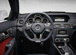 mercedes interior mercedes w204 c class and c class amg interior modifications