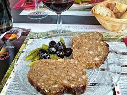 pat e cuisine pâté de cagne recipe country style pork terrine whats4eats