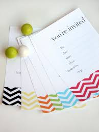 25 unique free printable invitations ideas on pinterest