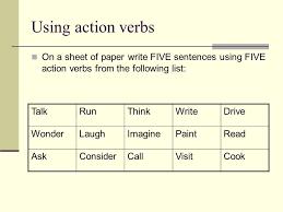 action verbs hitecauto us