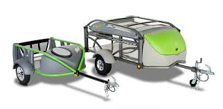 Seeking Trailer Canada Lightweight Compact Utility Trailer Sylvansport