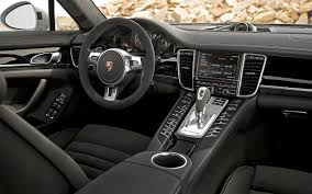 porsche panamera inside porsche panamera best image gallery 5 24 and