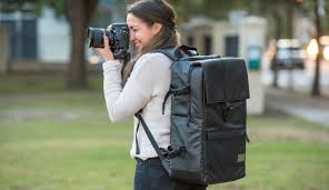 Most Comfortable Camera Backpack Fstoppers Reviews Hex Dslr Sling And Dslr Backpack Camera Bags