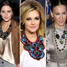 wear statement necklace images Style watch statement necklaces trend fab fashion fix jpg