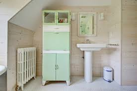 Tongue And Groove In Bathrooms Tongue And Groove Bathroom Cabinets With Farmhouse Wood Floors