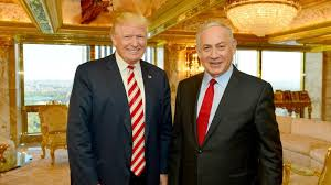 donald trump israel benjamin netanyahu donald trump is israel s best puppet thus far