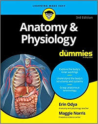 Anatomy And Physiology Pick Up Lines Anatomy And Physiology For Dummies For Dummies Math U0026 Science