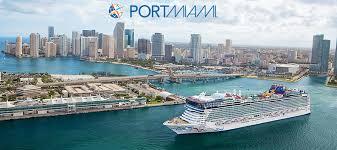 cruises from miami port caribbean cruises cruise line