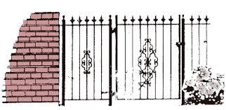 j and l ornamental iron works