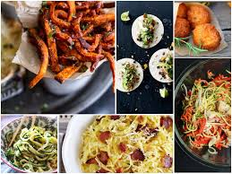 weeknight dinner reboot 4 non traditional foods 12 delicious meals