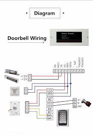 nutone doorbell wiring diagram efcaviation com