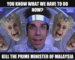Zoolander Memes - zoolander maylasia memes quickmeme