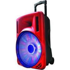 moonlight speakers iq3212djbtrd supersonic iq 3212djbtrd iq sound speaker system