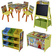 Kids Table And Chairs With Storage Children U0027s Green Tables And Chairs Ebay