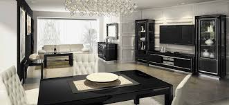Black Furniture Living Room Ideas Living Room Black Furniture Nurani Org