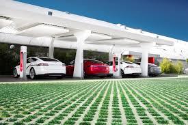 Tesla Supercharger Map No Unlimited Free Supercharging For Teslas Ordered After January 1