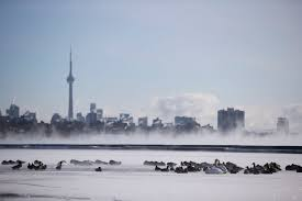 Thanksgiving In Toronto Toronto Is Colder Today Than The Coldest City In Canada Toronto Star