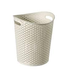 Waste Paper Bins Kitchen Pedal U0026 Waste Bins Storage U0026 Luggage Wilko Com