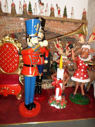 toy soldier with trumpet 6ft jr 140007 the jolly roger life
