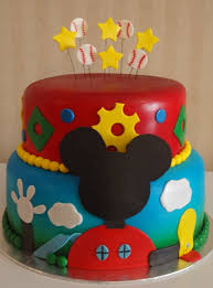 mickey mouse clubhouse birthday cake birthday cakes archives c bertha fashion