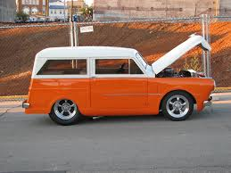 crosley car projects crosley wagons deliveries and truck show me yours