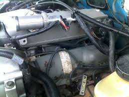 1993 ford ranger a bad miss in cyl 2 u0026 4 about 3 weeks ago rich