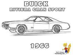 buick riviera car coloring pages coloring pages for adults