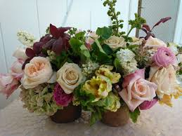 Small Flower Arrangements Centerpieces A Wynning Event