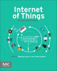 Morgan Kaufmann Desk Copy Internet Of Things 1st Edition