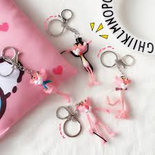 shop 4pcs lot european lovely the pink panther