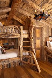 log cabin homes interior bedroom the 25 best log cabins ideas on cabin homes