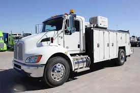 kenworth build and price 2019 kenworth t370 mechanic service truck for sale tolleson az