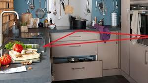 cuisine 13m2 agencement cuisine plan cuisine gratuit pour s inspirer côté