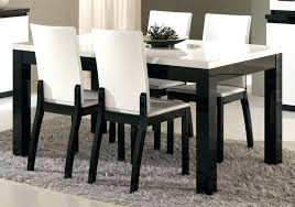 table blanche de cuisine table de cuisine moderne en verre table cuisine moderne table