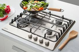 Modular Gas Cooktop Kitchen Great 4 Burner Modular Gas Cooktop Latest Trends In Home