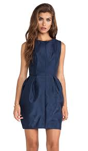 keepsake dresses keepsake resolution dress in navy revolve