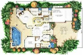 mediterranean style floor plans mediterranean style house floor plans house design plans