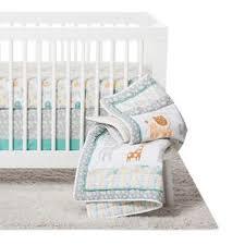 elephant crib bedding target