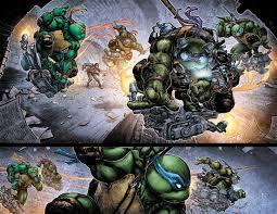 batman teenage mutant ninja turtles ii pits the heroes against