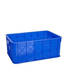 Jual Keranjang Container Plastik Bekas keranjang plastik 2293 p jual produk plastik grosir harga murah