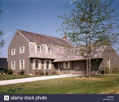 Gambrel Style House by Gambrel Stock Photos U0026 Gambrel Stock Images Alamy