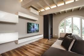 minimal interior of villa rachele biancalani architecture