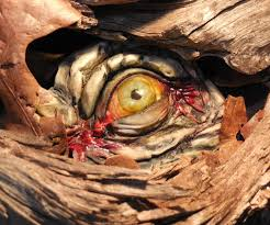 realistic edible zombie eyeball 6 steps with pictures