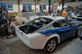 275 gtb replica for sale the italia gtc sports car a jim design extraordinaire