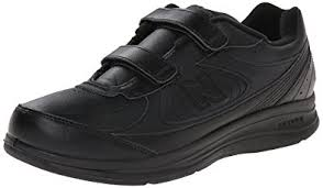 amazon black friday shoes amazon com new balance men u0027s mw577 leather hook and loop walking