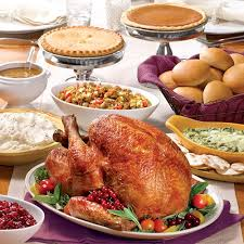 dinner help nearly half of hosts will serve prepared fo