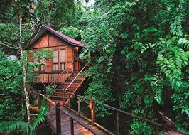 Treehouse Nz 11 Treehouse Hotels In Malaysia For A True Escape Away From Your