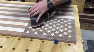 Flag Display Case Plans American Flag Coin Rack