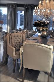 Dining Room Design Pinterest 864 Best Glam Peak Images On Pinterest Living Room Ideas Home
