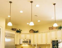 Installing Can Lights In Ceiling Installing Recessed Lighting In Finished Ceiling House Lighting